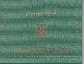 Vatikan 2 € 2010, Priesterjahr