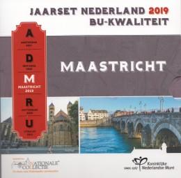 Niederlande KMS 2019 ST