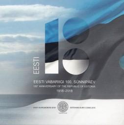 Estland KMS 2018 ST