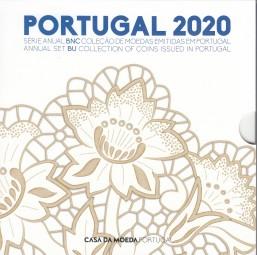 Portugal KMS 2020 BU / ST