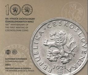 Slowakei KMS 2021 ST